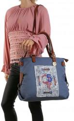 Dámska módna kabelka Q5733 #4