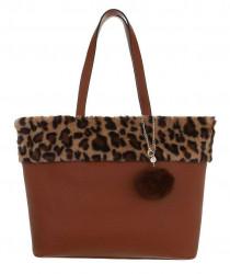Dámska módna kabelka Q5740