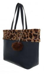Dámska módna kabelka Q5741 #1