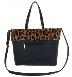 Dámska módna kabelka Q5741 #2