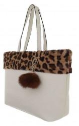 Dámska módna kabelka Q5743 #1