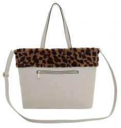 Dámska módna kabelka Q5743 #2