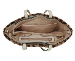 Dámska módna kabelka Q5743 #3