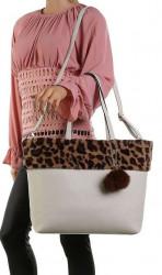 Dámska módna kabelka Q5743 #4