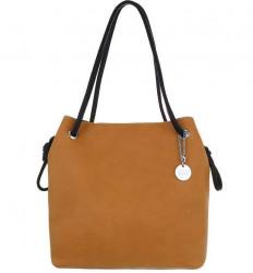Dámska módna kabelka Q7507