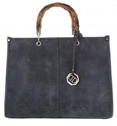 Dámska módna kabelka Q7522