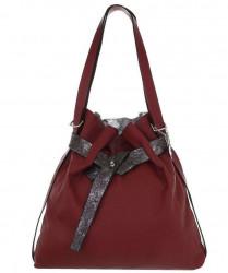 Dámska módna kabelka Q7523