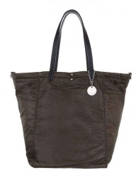 Dámska módna kabelka Q7670