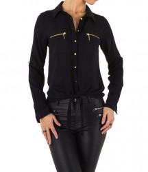 Dámska módna košeĺa Milas Q2822