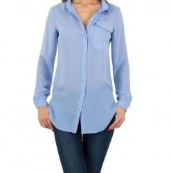Dámska módna košeĺa Milas Q4017