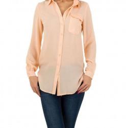 Dámska módna košeĺa Milas Q4018