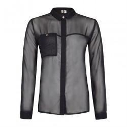 Dámska módna košeĺa ONeill H8844