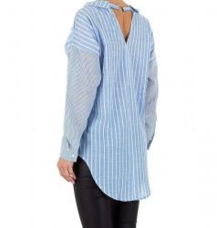 Dámska módna košeĺa Q3855