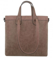 Dámska módna nákupná taška Q3111