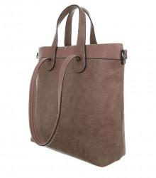 Dámska módna nákupná taška Q3111 #1