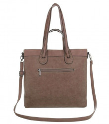 Dámska módna nákupná taška Q3111 #2