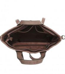 Dámska módna nákupná taška Q3111 #3