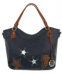 Dámska módna nákupná taška Q3222