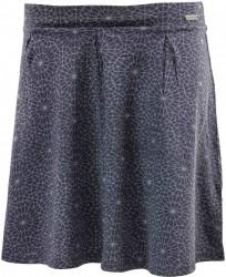 Dámska módna sukňa Alpine Pro K1035