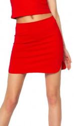 Dámska módna sukňa N0660