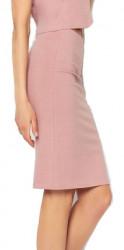 Dámska módna sukňa N0662