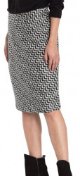 Dámska módna sukňa N0775