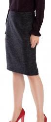 Dámska módna sukňa N0777