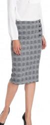 Dámska módna sukňa N0781