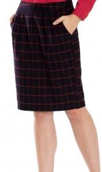 Dámska módna sukňa N0782