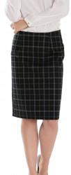 Dámska módna sukňa N0783