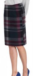 Dámska módna sukňa N0785