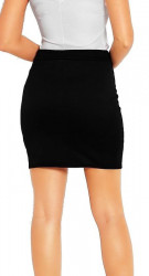 Dámska módna sukňa N0791 #1