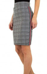 Dámska módna sukňa Q4727