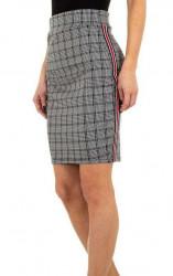 Dámska módna sukňa Q4728