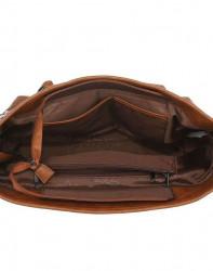 Dámska módna taška do mesta Q3543 #3