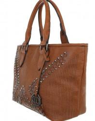 Dámska módna taška do mesta Q3546 #1