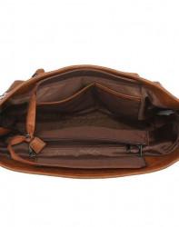 Dámska módna taška do mesta Q3546 #3