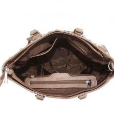 Dámska módna taška do mesta Q3701 #3