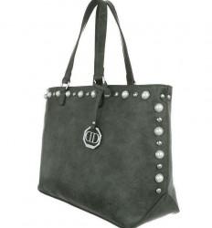 Dámska módna taška do mesta Q3702 #1