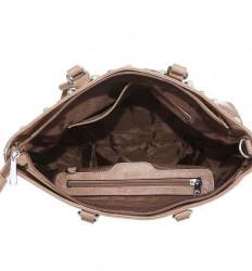 Dámska módna taška do mesta Q3702 #3