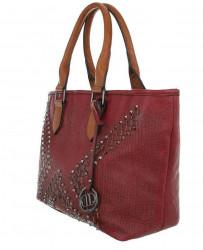 Dámska módna taška do mesta Q4921 #1