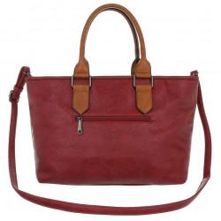 Dámska módna taška do mesta Q4921 #2