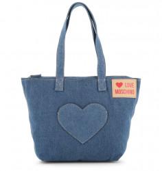 Dámska módna taška Love Moschino L2906