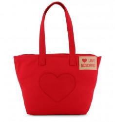 Dámska módna taška Love Moschino L2907