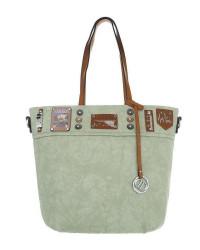 Dámska módna taška Q3241
