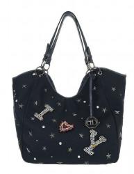 Dámska módna taška Q3458