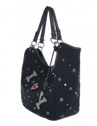 Dámska módna taška Q3458 #1