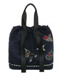 Dámska módna taška Q3460