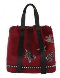Dámska módna taška Q3461