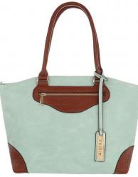 Dámska módna taška Q4354